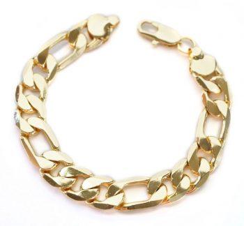 bracelet en or pour homme