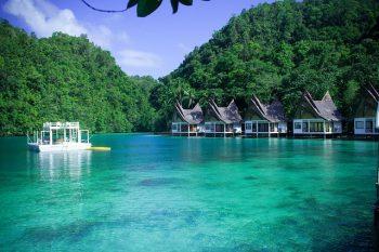 endroits à visiter aux Philippines