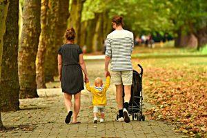 Les enfant des parent narcissique